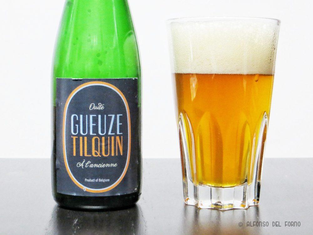 Gueuze Tilquin a' l'ancienne