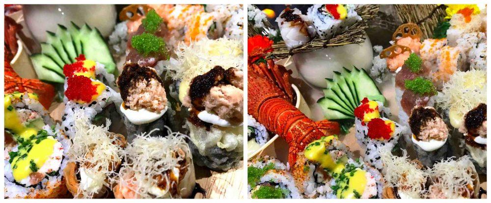 Jap-One - La Sushi Selection