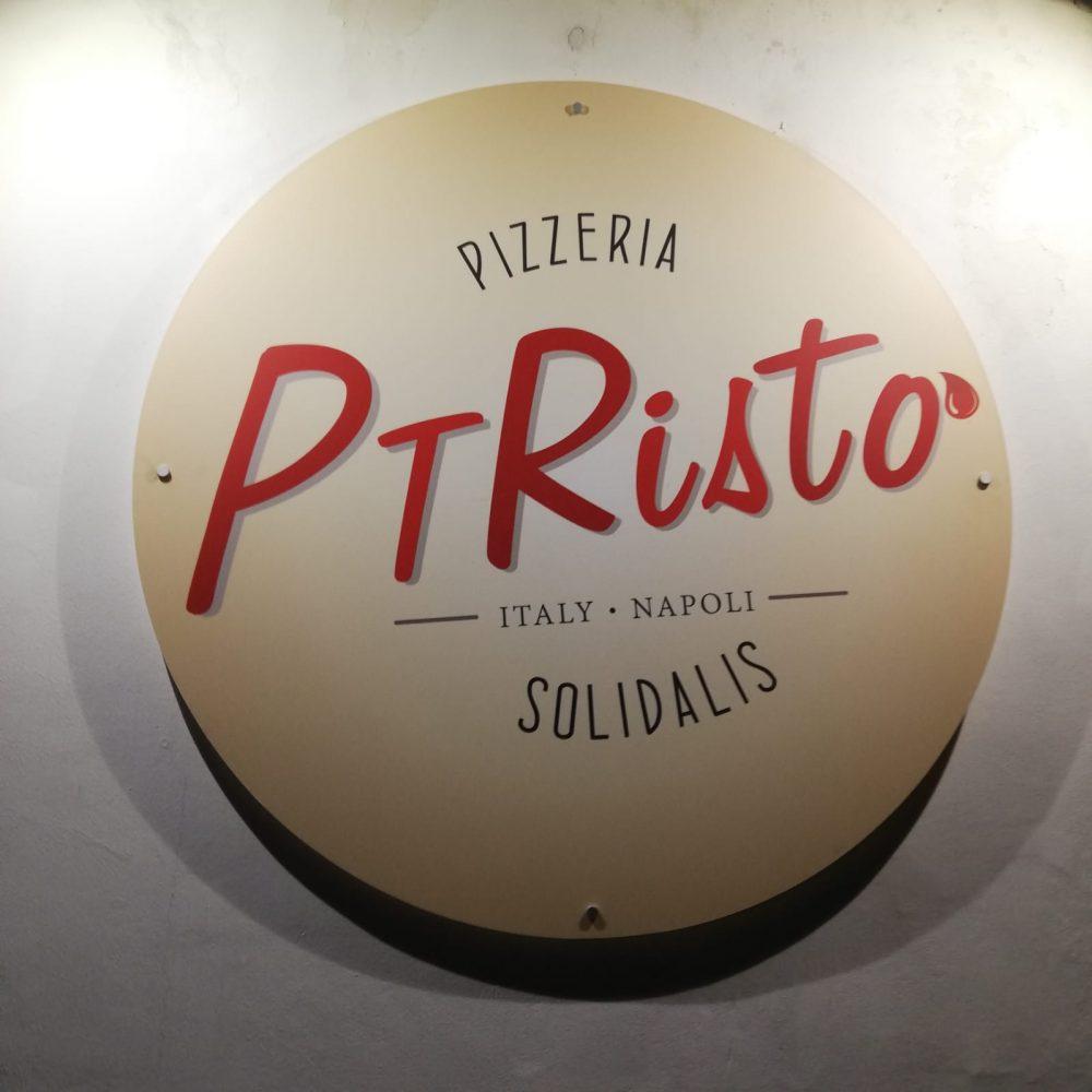 Pt Risto' - L'insegna