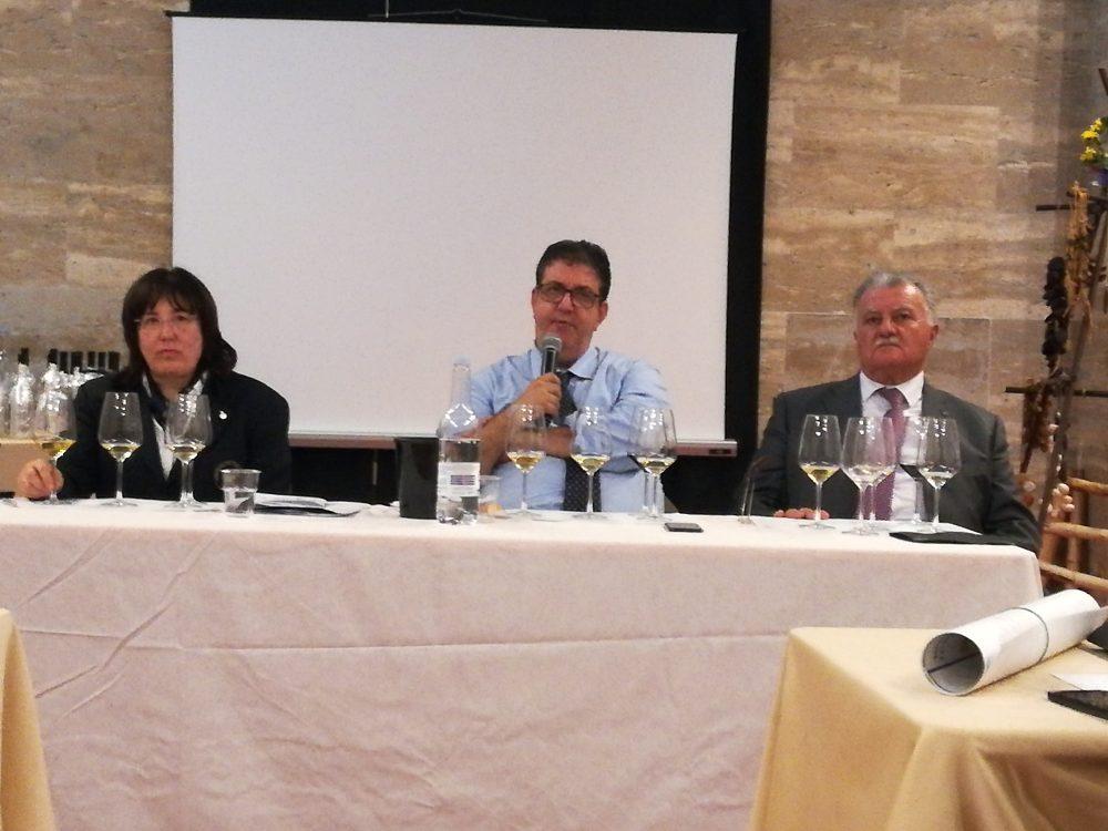Maria Sarnataro, Luciano Pignataro e Luigi Scorziello