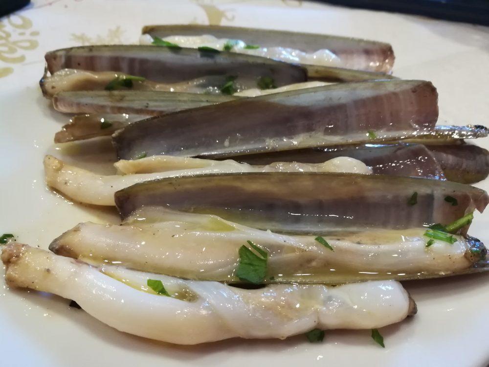 Osteria 2.0 - cannolicchi arrosto