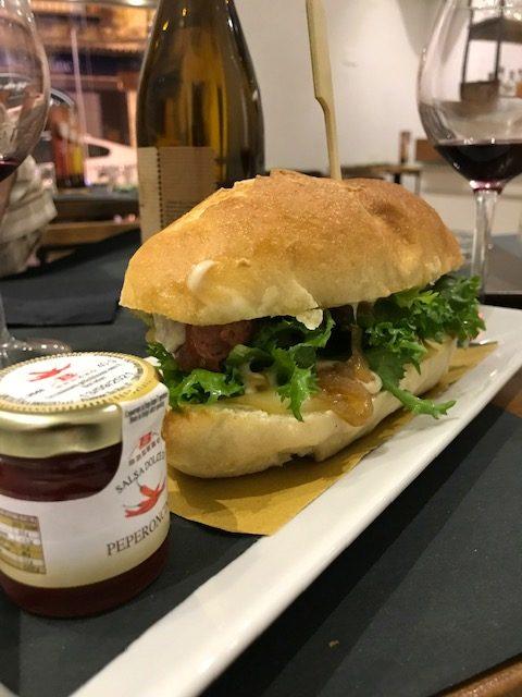 Panino D'Autore - Gourmet Hot Dog