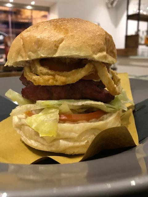 Panino D'Autore - Panino Monaco e Burger