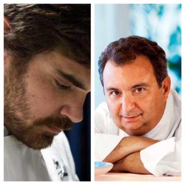 Pizzeria Pharina - Otello Schiavon e Paolo Gramaglia