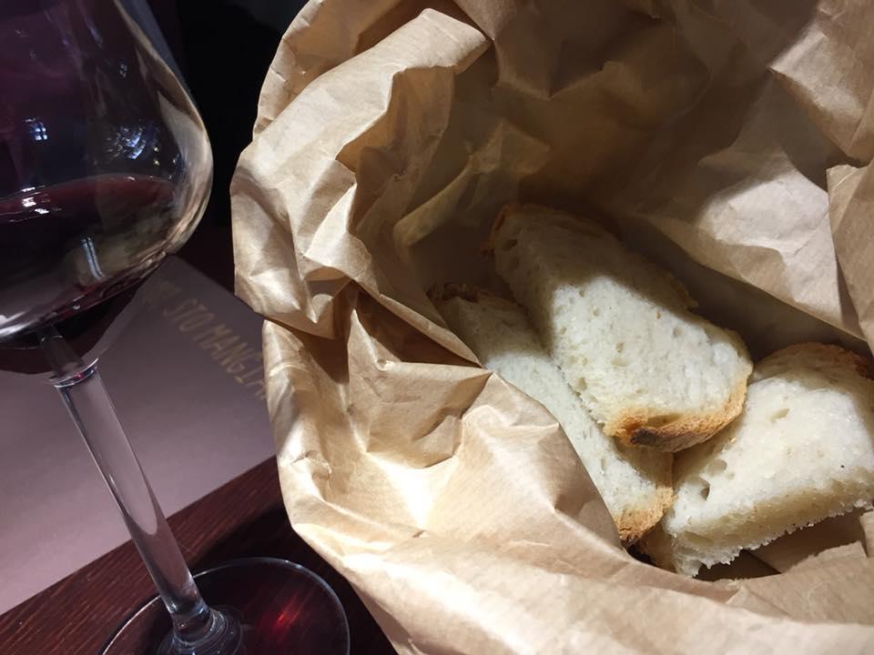 Pro Loco Trastevere, pane e vino
