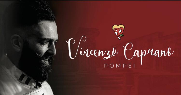Vincenzo Capuano Pompei