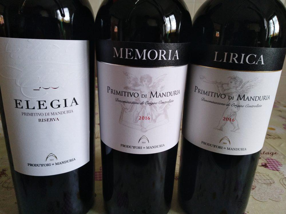 Vini Produttori di Manduria