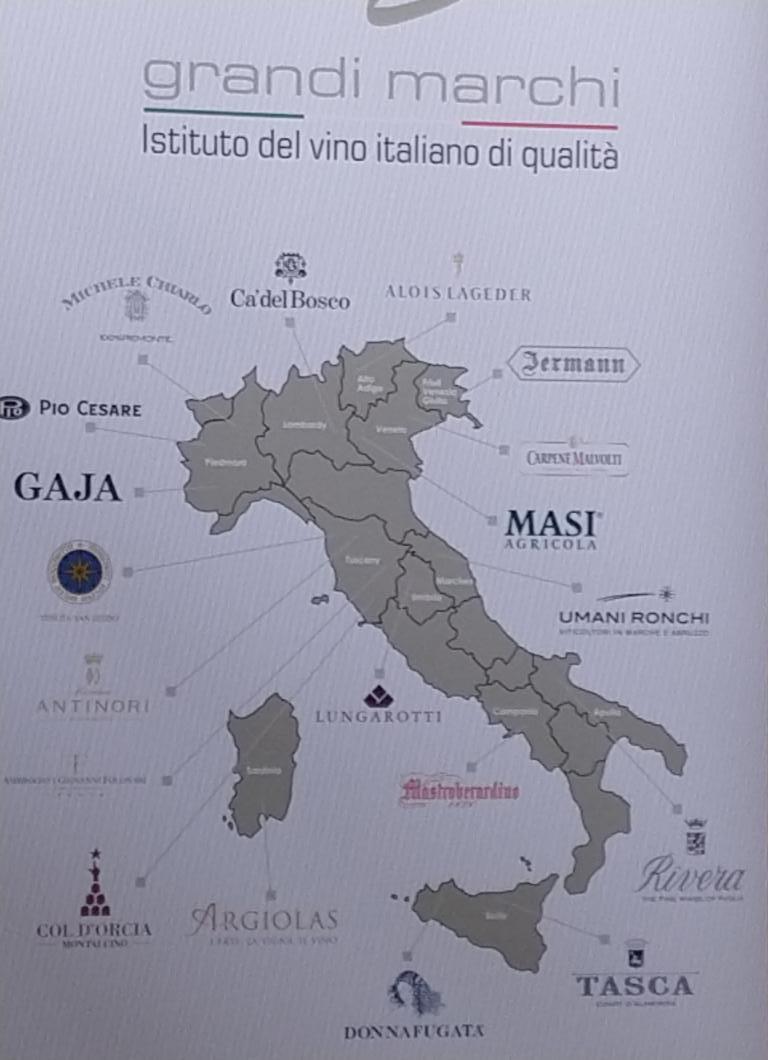 Distribuzione Regionale