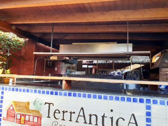 TerrAntica Braceria - Barbecue esterno