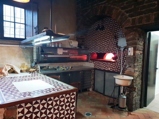 TerrAntica Braceria - forno a legna