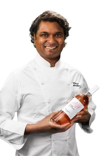 Vinod Sookar