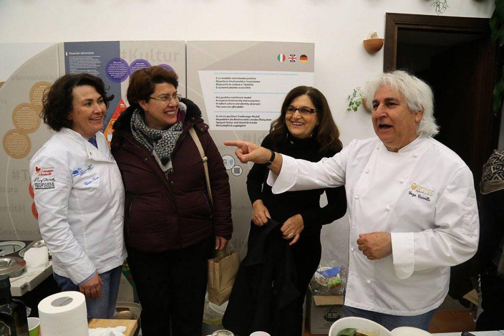 Gli Orti della Dieta Mediterranea