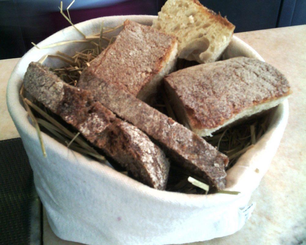 Ratana, Il cestino del pane
