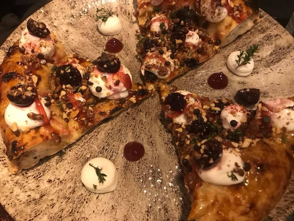 Seu Pizza Illuminati - croccante algida