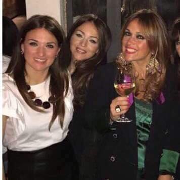 Milena, Maria e Valentina Carputo