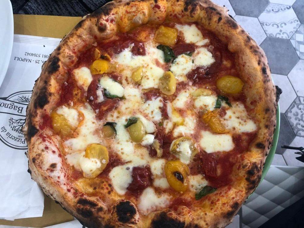 Pizzeria Da Gennaro, tre pomodoriPizzeria Da Gennaro, tre pomodori