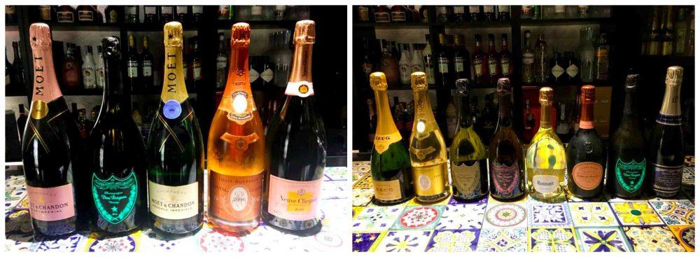 Anema & Core - Gli Champagne