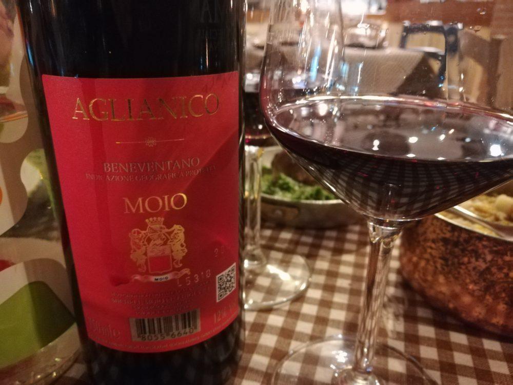 Antonio La Trippa - Il Vino