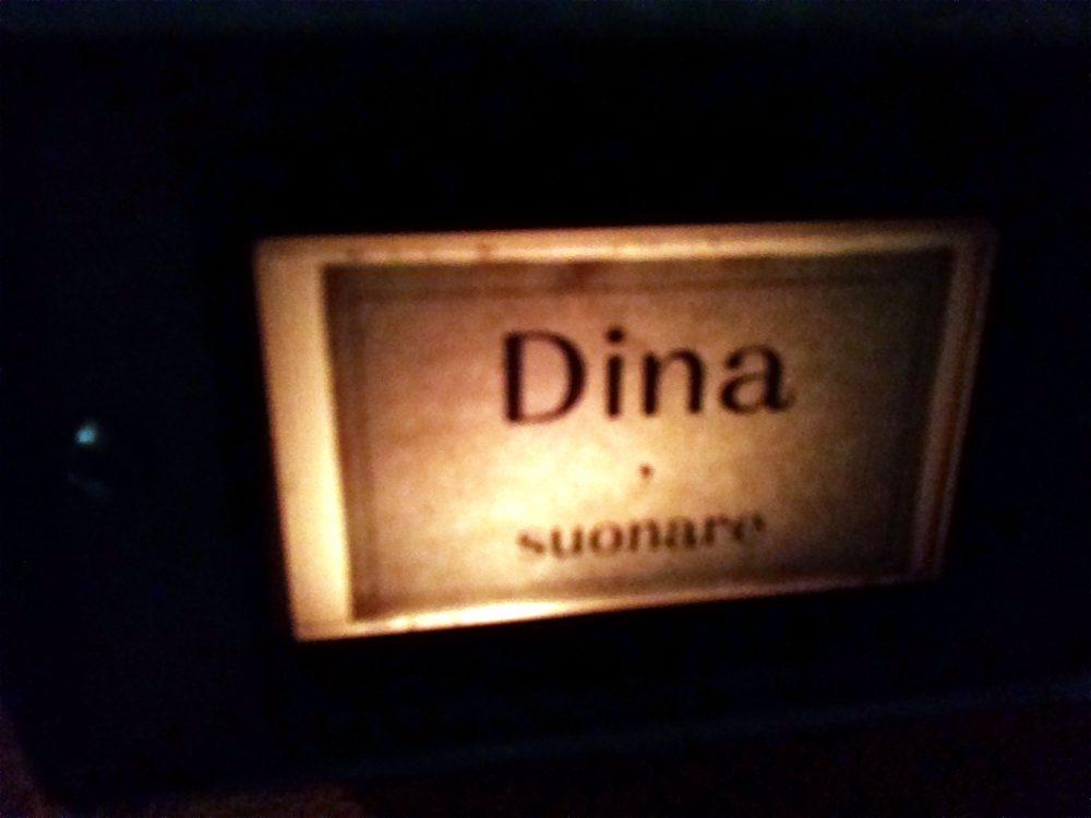 Dina Ristorante
