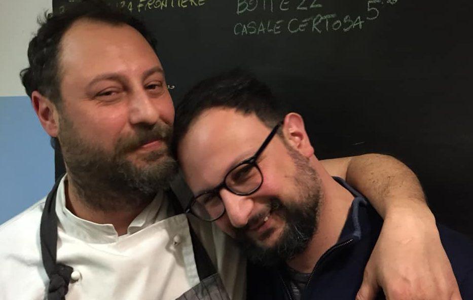 Daniele e Paolo Camponeschi