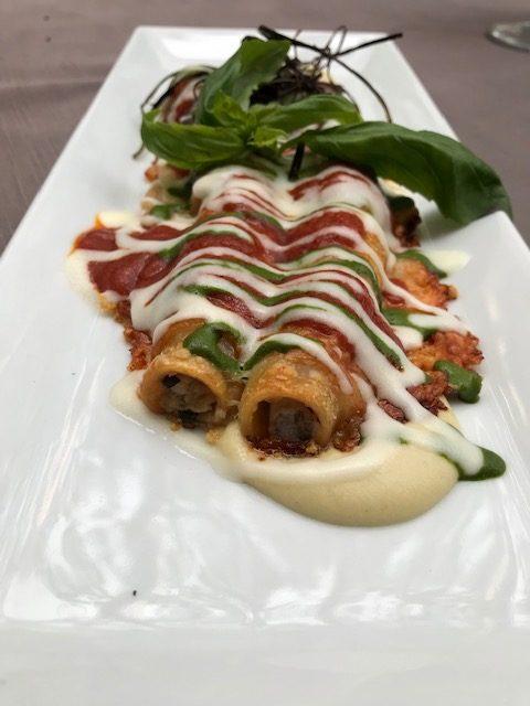 Don Carlos - Pasta al forno