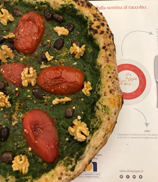 Don Peppe - Pizza Pascalina