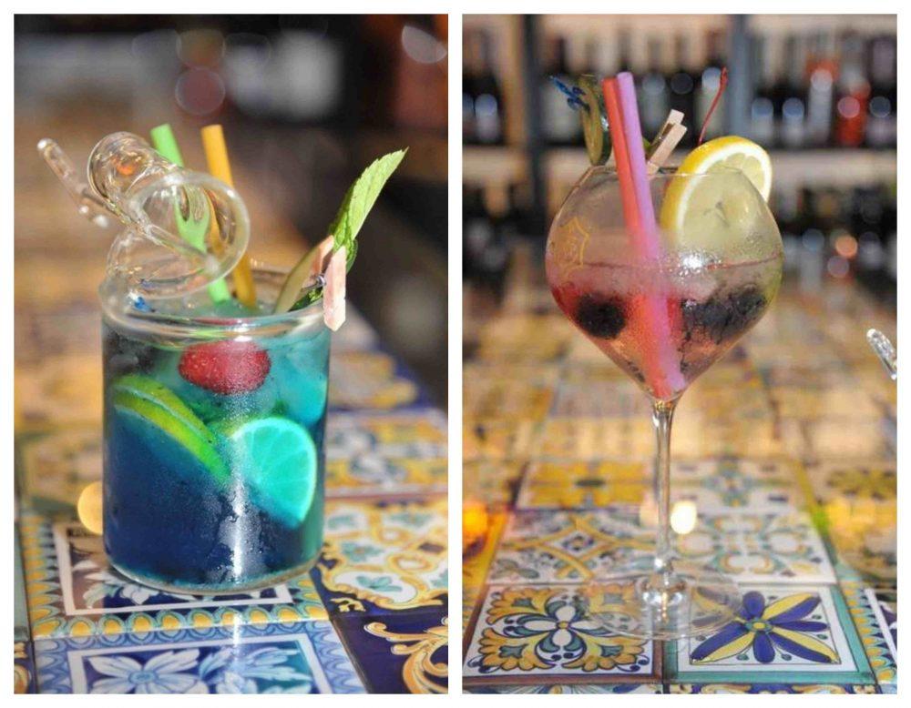 Gli Imperdibili Cocktail Made in Capri