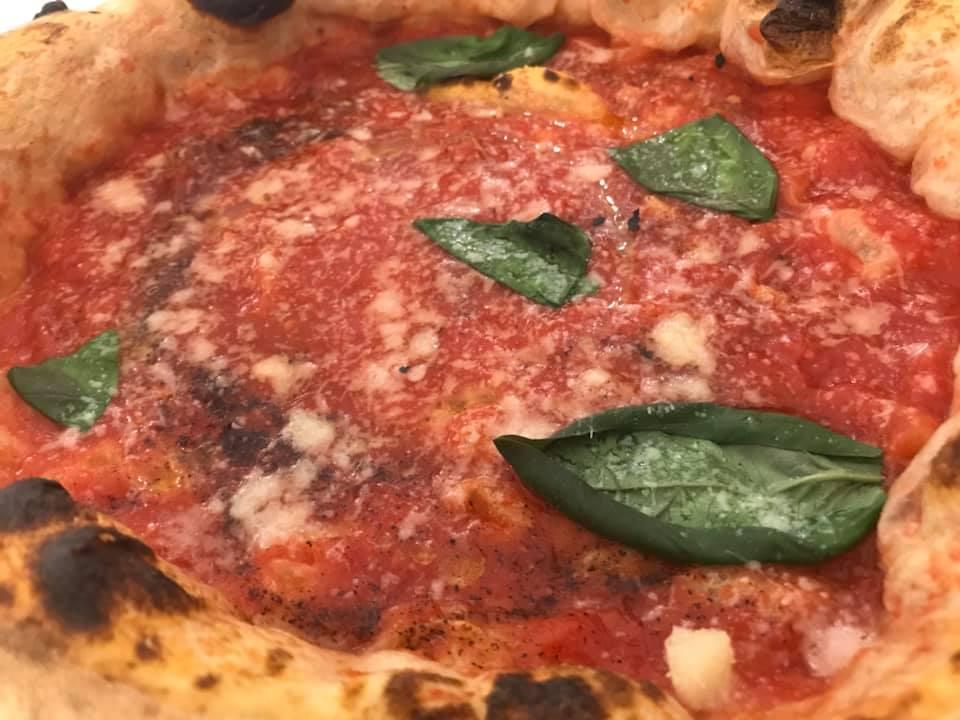 La pizza cosacca