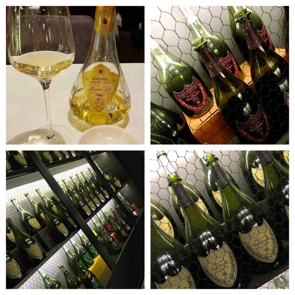 Terrazza Calabritto - Lo Champagne