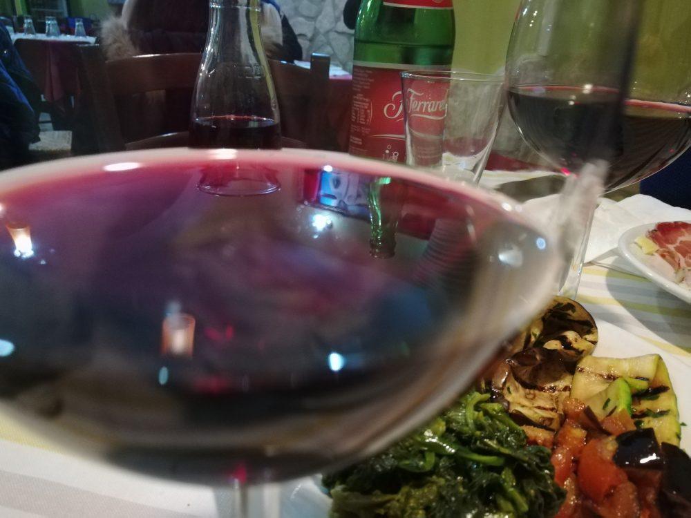 Pizzart - Il Vino