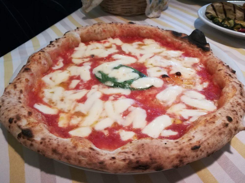 Pizzart - La Margherita
