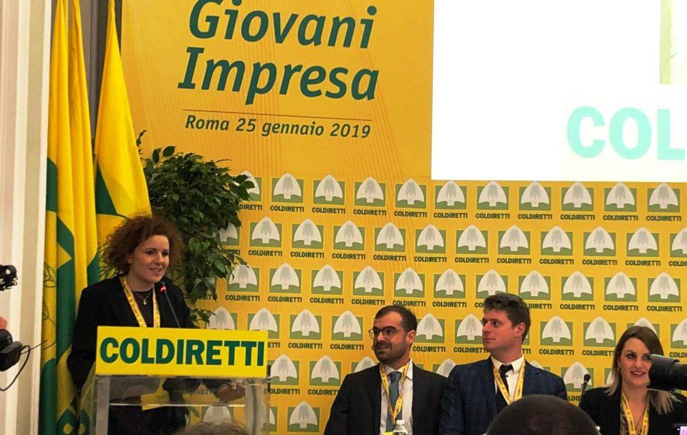 Veronica Barbati