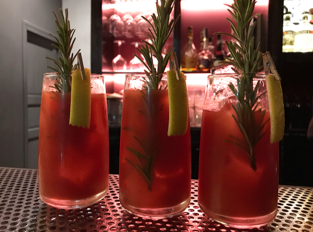 Vieux Carre' - Bloody Mary