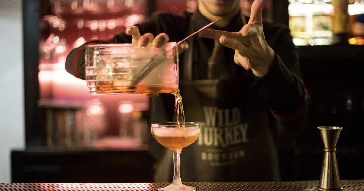 Vieux Carre' - Cocktail