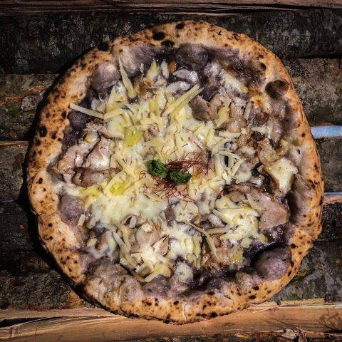 La Pizza Sarda di Paolo Buro