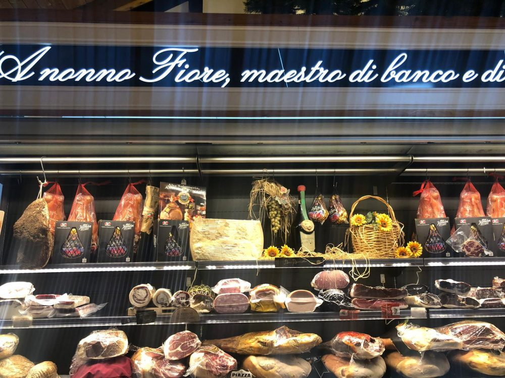 Cosanostra a Montecorvino Rovella