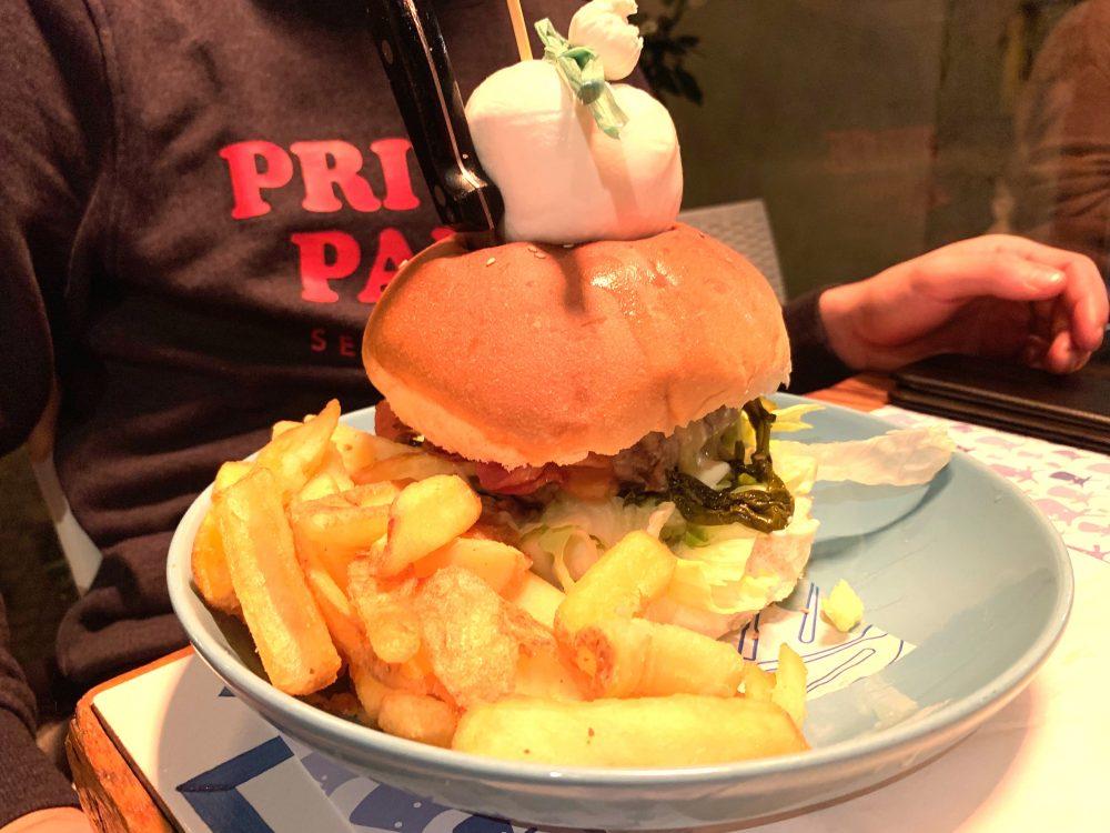 Ingordo Burger - Must Ciccio