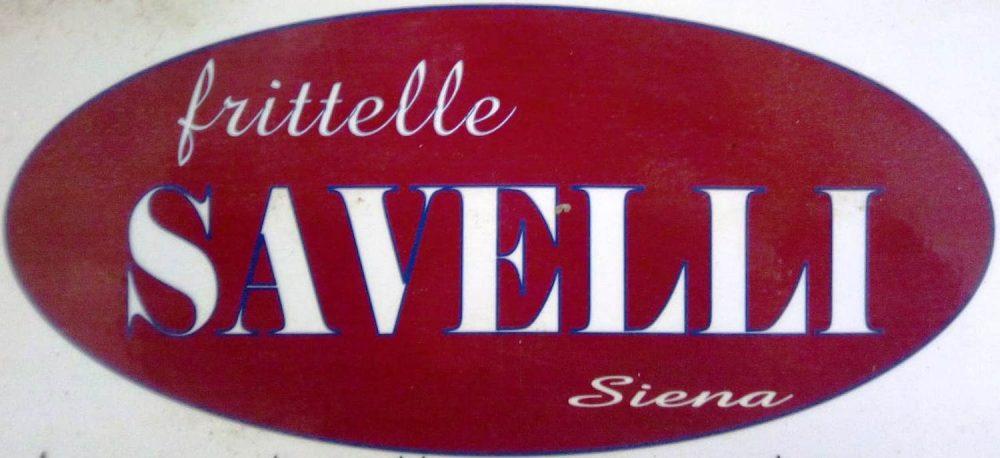 Frittelle Savelli, Siena