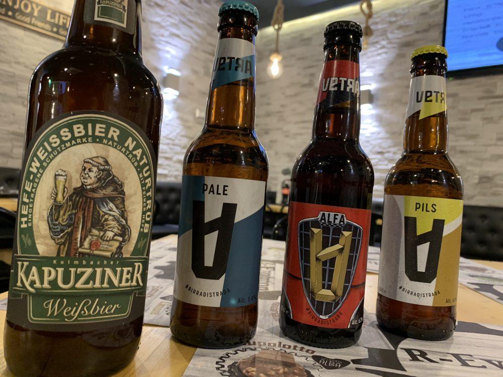 R-evolution - Selezione birre artigianali