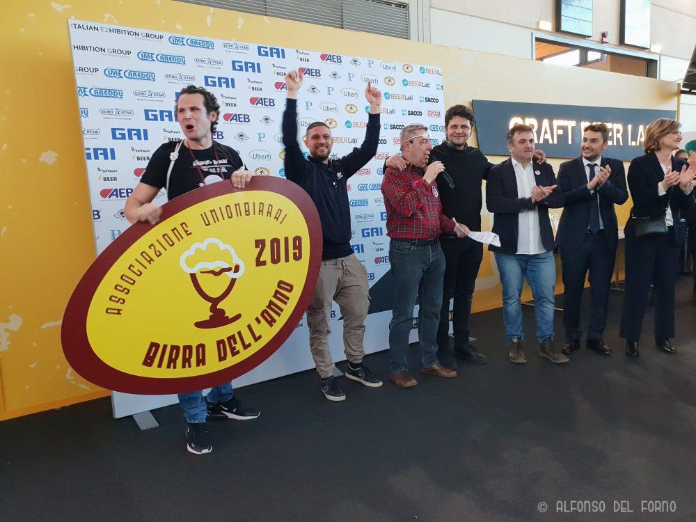 Birrificio Mukkeller vincitore di Birra dell'Anno