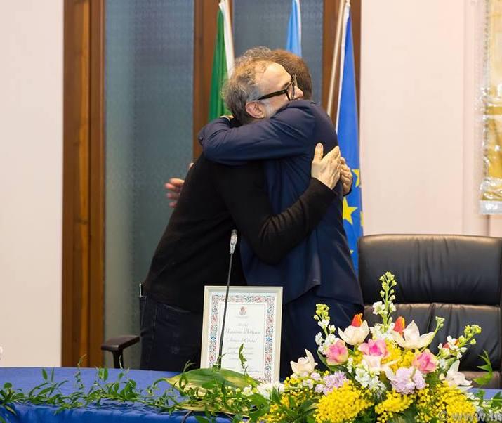 Massimo Bottura - Amico di Cetara