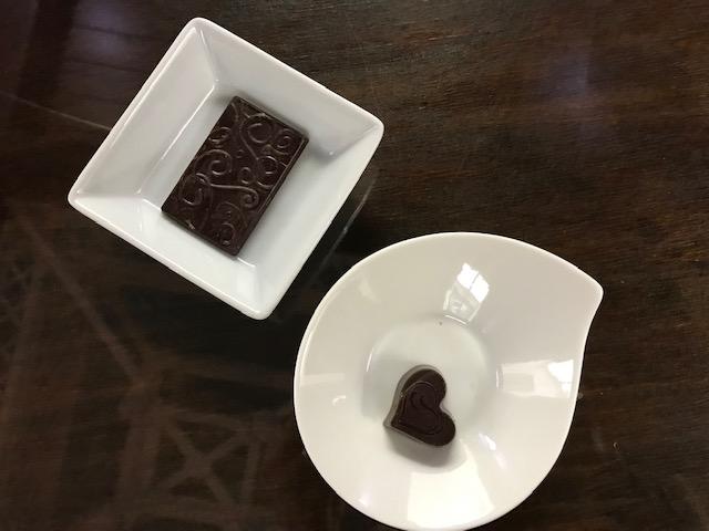 Cafe' Sofa' - cioccolattini
