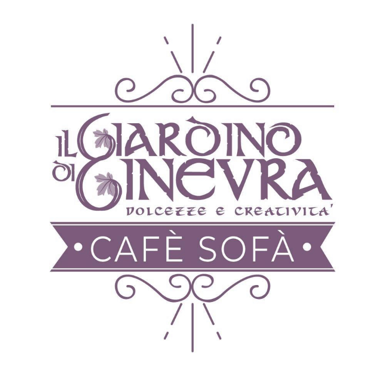 Cafe' Sofa' - logo