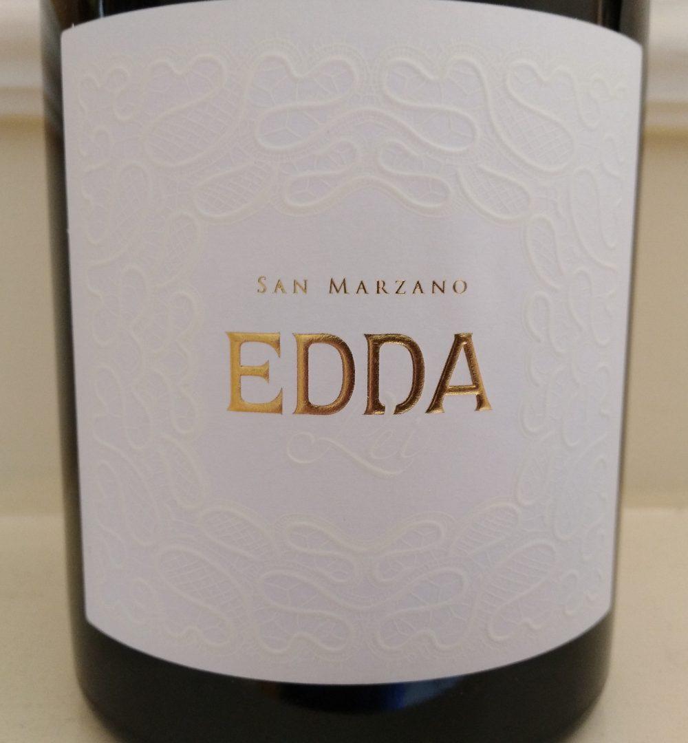 c43217814609 Edda Bianco Salento Igp 2017 – Cantine San Marzano - Luciano ...