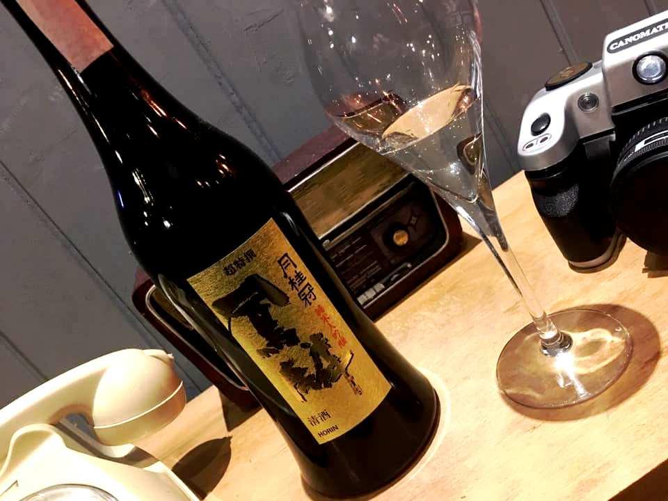 Sake' Shinshu Premium