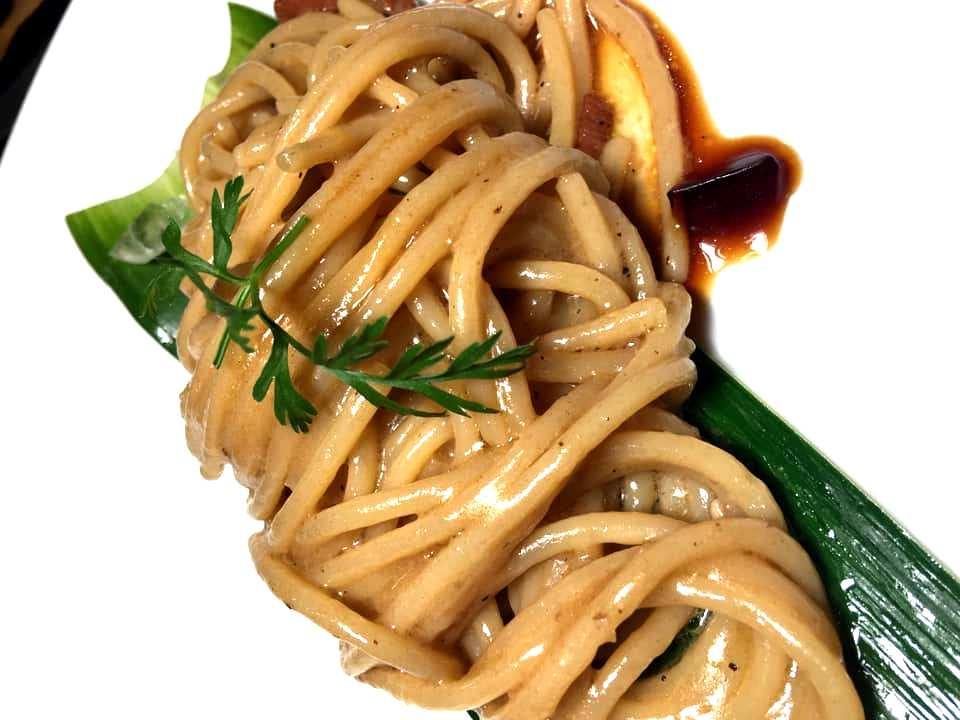 Mostobuono - Spaghetto CH3COOH