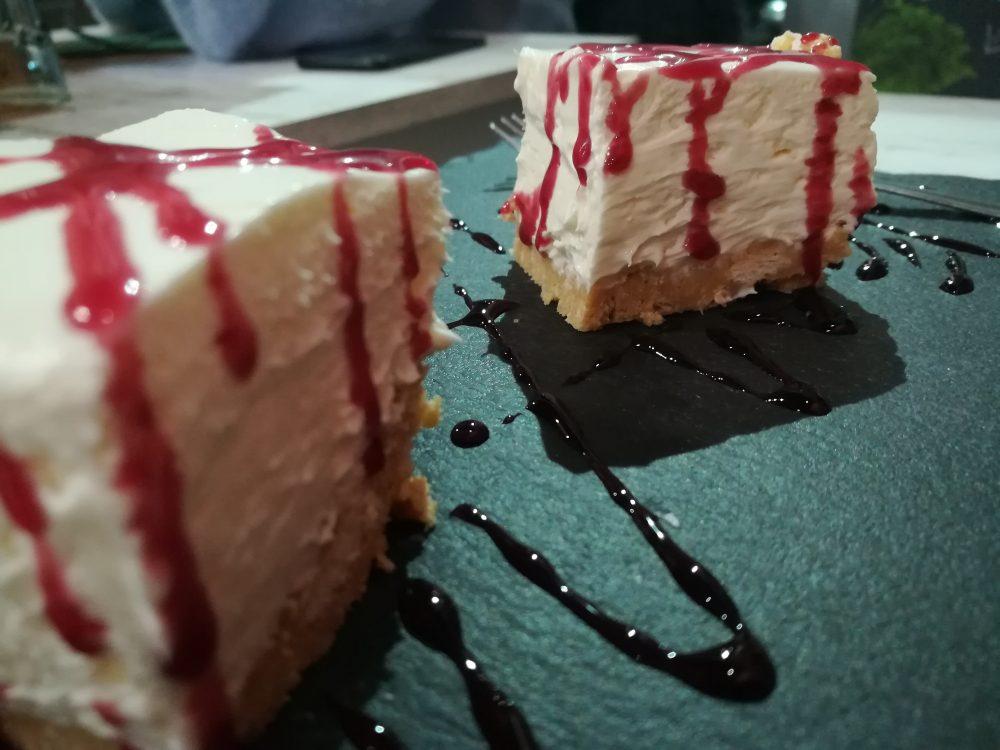 Gourmet Di Vico - La CheeseCake artigianale
