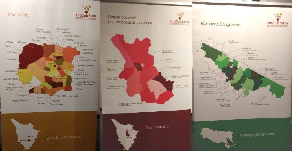 I Territori del Sangiovese