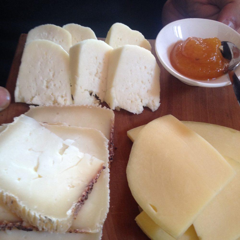 L'Incartata - formaggi