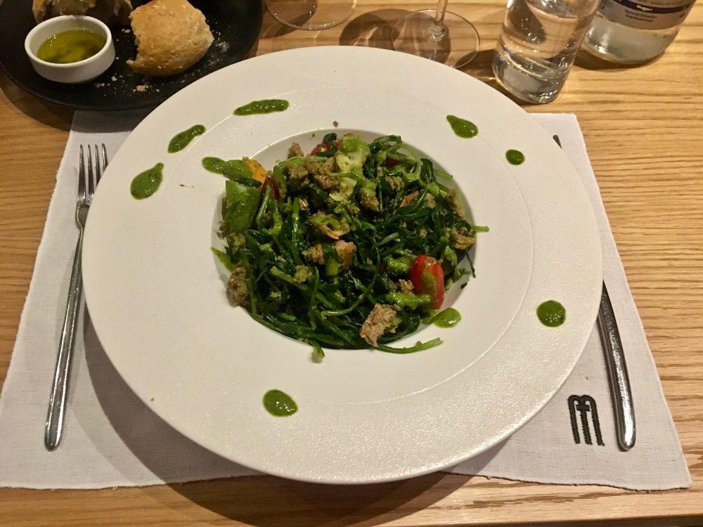 La Canea Vegan - Verdure e ortaggi di MonEs